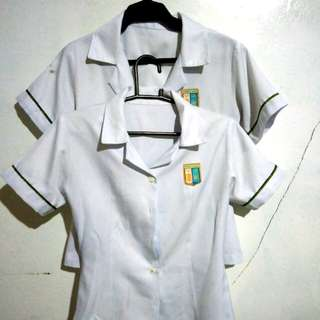 FEU UNIFORM IAS
