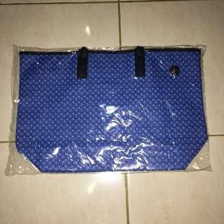 KINGPOWER ORI blue handbag