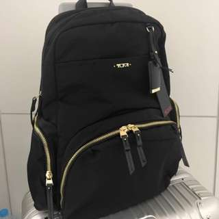 TUMI BACKPACK MIRROR QUALITY
