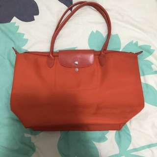 Longchamp袋正貨(70%新)