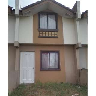 Avida Townhouse for Sale