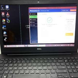 Dell Inspiron 5542