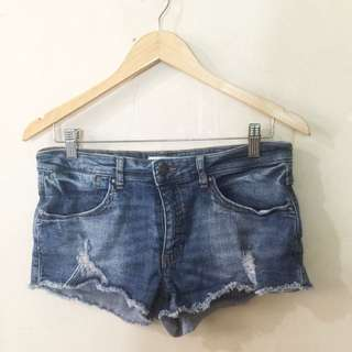 Forever 21 Sexy Shorts