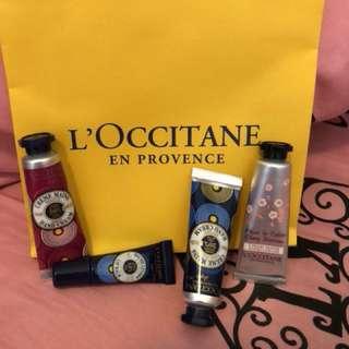 L'occitane En Provence Gift Set🎁 情人節禮物 Made in France
