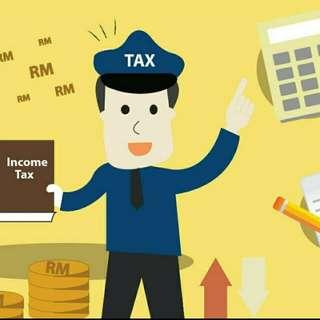 Freelance Accountant - Account, Income Tax, GST Preparation