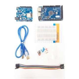 Arduino Internet of Thing (IoT) Kit