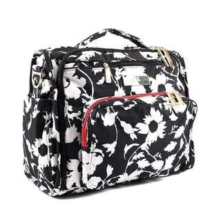 BN Ju-Ju-Be Legacy Collection B.F.F. Convertible Diaper Bag, The Imperial Princess