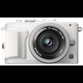Olympus E-PL6 Camera