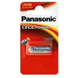 Panasonic 23A battery