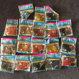 Water baby $2 each pack