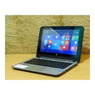 Hp Pavilion 11 x360 Series Convertible Laptop