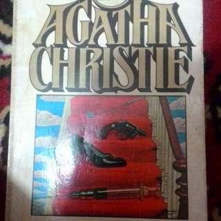 agatha christie cover sangat jadul