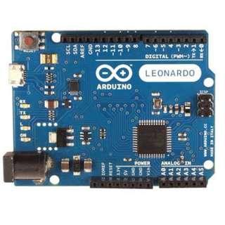 Arduino Leonardo R3 (Clone)