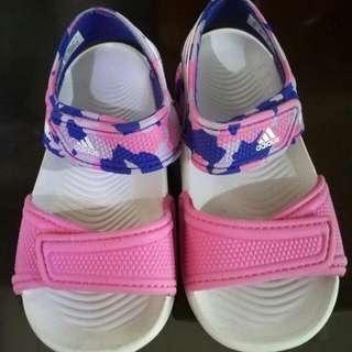 Authentic Adidas Sandals