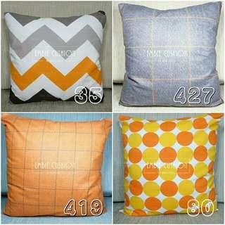 Sarung Bantal Sofa / Cushion Cover
