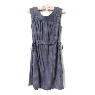 [TOPSHOP] Pinafore Dress