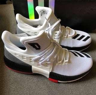 Adidas D Lillard 3J 愛迪達球鞋