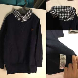 Sweater next 12-18 months