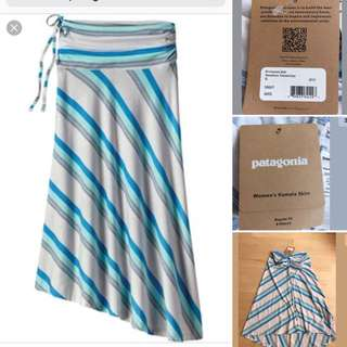 New with tags Patagonia skirt Sz xl