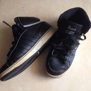 League Clate High Shoes