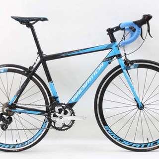 Ti 700C Road Bike