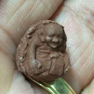 Thai Amulet make by Luang pu Hong