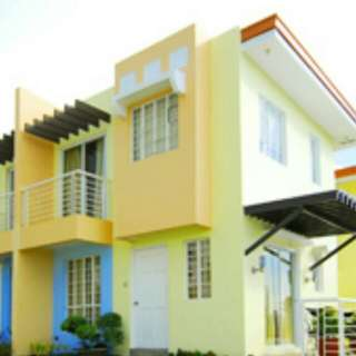 House and lot for sale assume