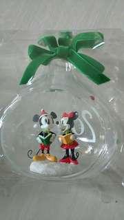 BNIB Tokyo Disneyland Display Ornament