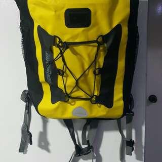 Over Board Waterproof Backpack