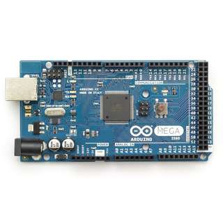 Arduino Mega 2560 R3 Board with Free USB Cable (Clone)