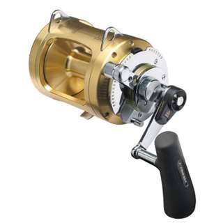 Tiagra 30WLRSA & 50WLRSA ( Visit us @ www.fishingfanatics.life for selling price)