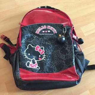 Hello Kitty Polka Dots Bagpack