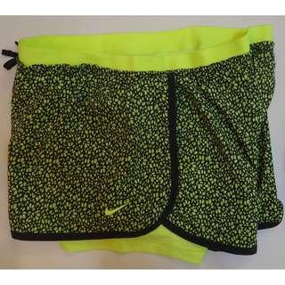 NIKE Dri-Fit  Ladies Sports Shorts