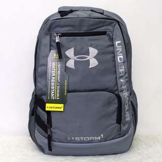 Under Armour Backpack (Authentic)