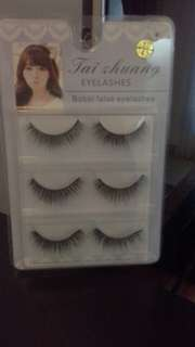 (Only today=65rb) Decorative Eyelash