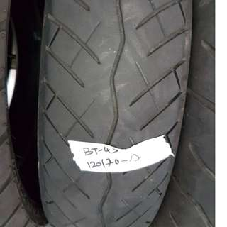 Bridgestone BT-45 120/70-17