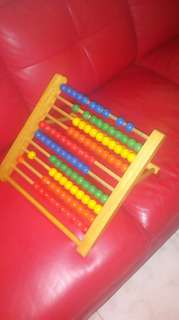 Educational Toys abacus