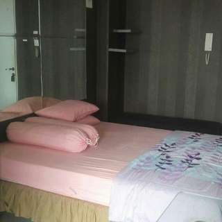 Sewa Harian Apartment Kalibata City Free Wifi