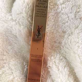 YSL False Lash Effect Mascara