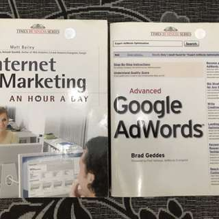 Internet Marketing and Google AdWords