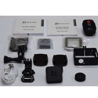 S5 ACTION Camera
