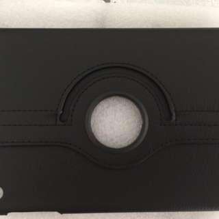 Ipad Mini 2 Cover (Black)
