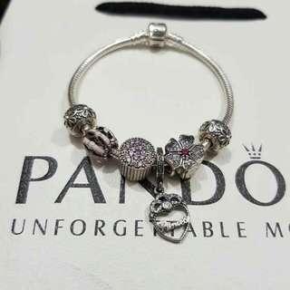 Pandora (1 set)
