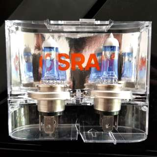 Osram H4 Night Breaker Unlimited Bulb