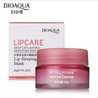 BIOAQUA Lip Sleeping Mask