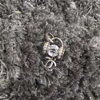 Chanel Charms