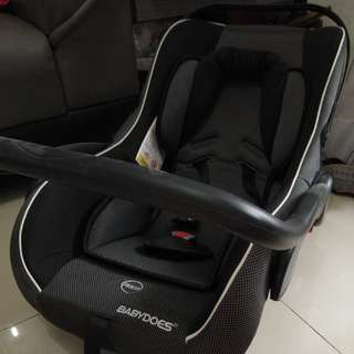 Babydoes car seat