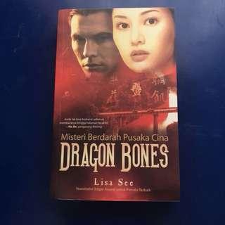Novel: Dragon Bones