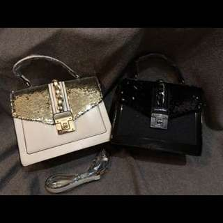 Aldo Sequin Original