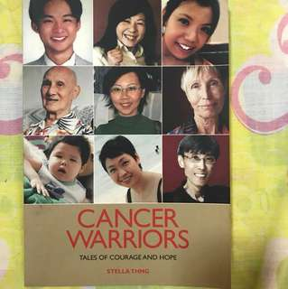 Cancer warriors